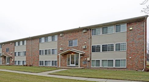Apartment Building Refinance hoover square apartments | lutz financial services